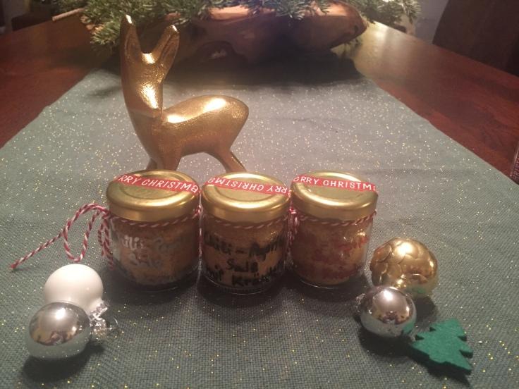 Geschenke aus der Küche nicht nur zu Weihnachten – Chili ...