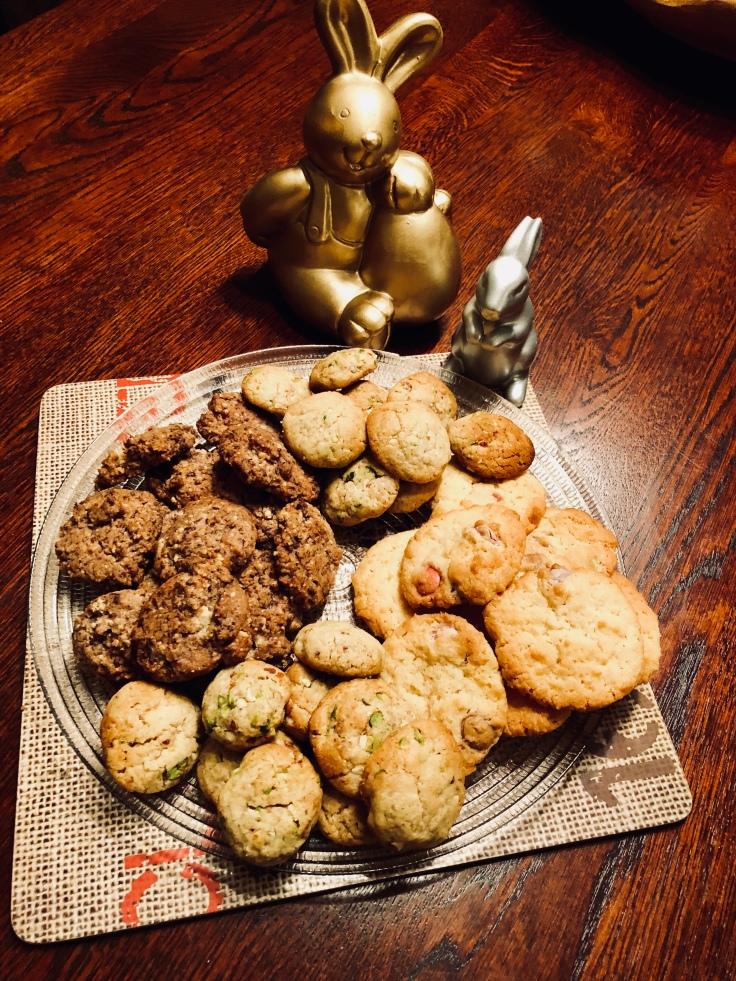 Keksliebe zu Ostern – Geschenke aus der Küche – Elly´s Do it yourself